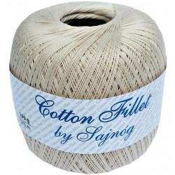 Kordonek Cotton Fillet 0003 BEŻ