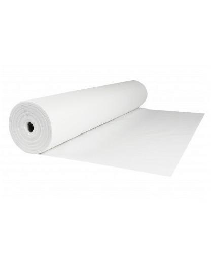 Flizelina biała z klejem 80g /m2 1050HF GRUBA