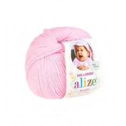 Włóczka ALIZE BABY BEST 350
