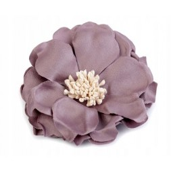 Kwiat tekstylny