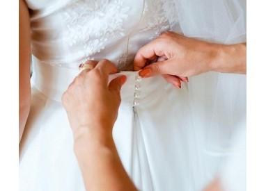 Do sukien ślubnych / perełki